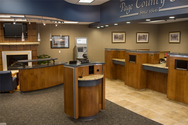 Corning (IA) United States  city pictures gallery : Bank and Credit Union Design Portfolio